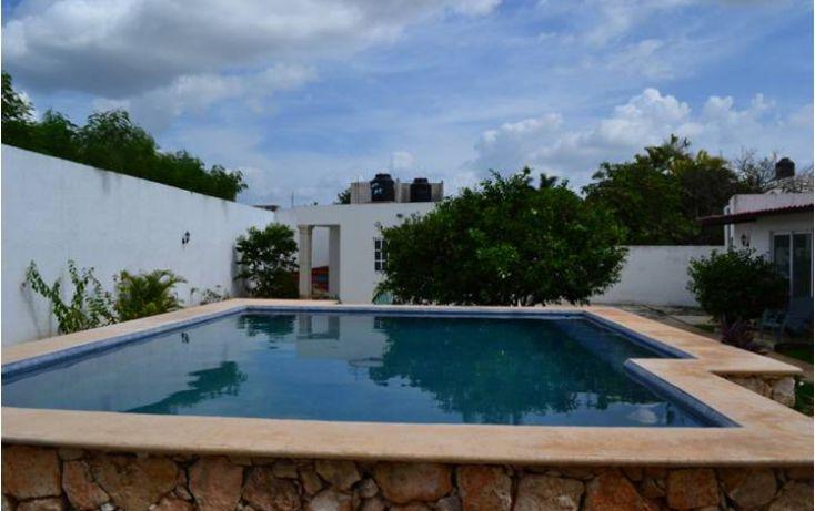 Foto de casa en venta en, benito juárez nte, mérida, yucatán, 1071111 no 09