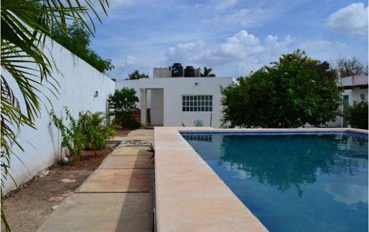 Foto de casa en venta en, benito juárez nte, mérida, yucatán, 1071111 no 10