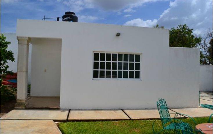 Foto de casa en venta en, benito juárez nte, mérida, yucatán, 1071111 no 11