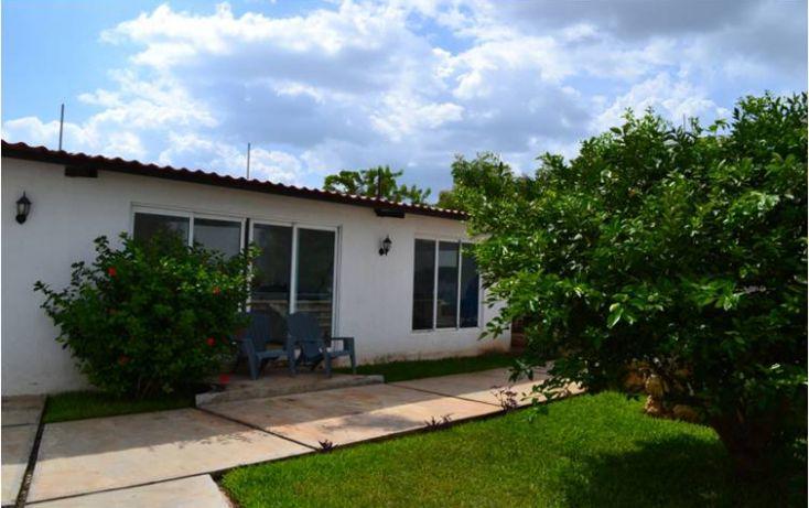 Foto de casa en venta en, benito juárez nte, mérida, yucatán, 1071111 no 12