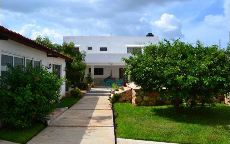 Foto de casa en venta en, benito juárez nte, mérida, yucatán, 1071111 no 13