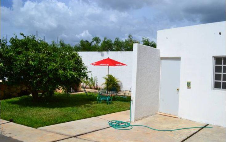 Foto de casa en venta en, benito juárez nte, mérida, yucatán, 1071111 no 14