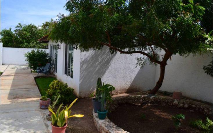 Foto de casa en venta en, benito juárez nte, mérida, yucatán, 1071111 no 15