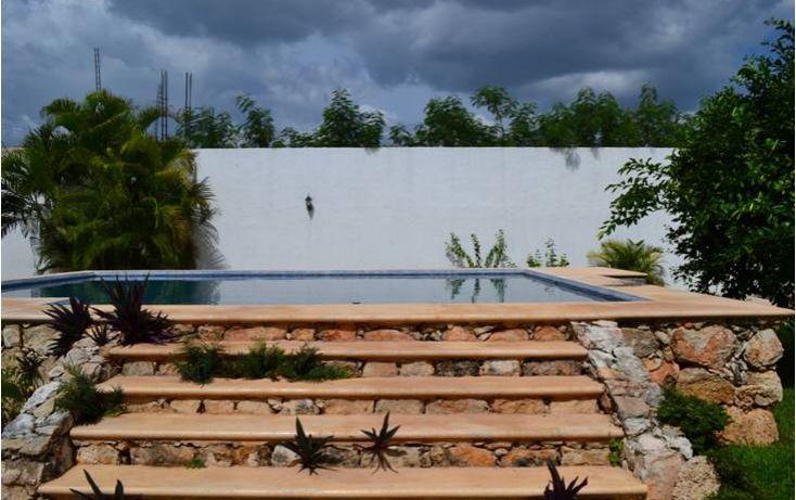 Foto de casa en venta en, benito juárez nte, mérida, yucatán, 1071111 no 16