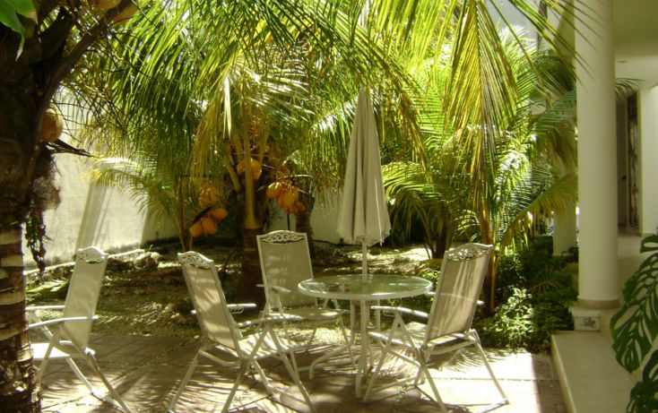 Foto de departamento en renta en, benito juárez nte, mérida, yucatán, 1073457 no 04