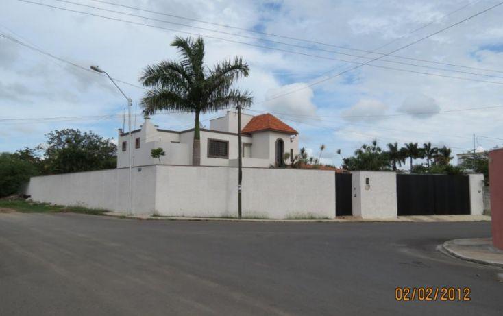 Foto de casa en venta en, benito juárez nte, mérida, yucatán, 1081189 no 01