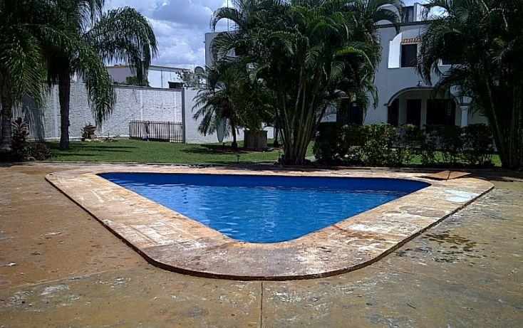 Foto de casa en venta en, benito juárez nte, mérida, yucatán, 1081189 no 02