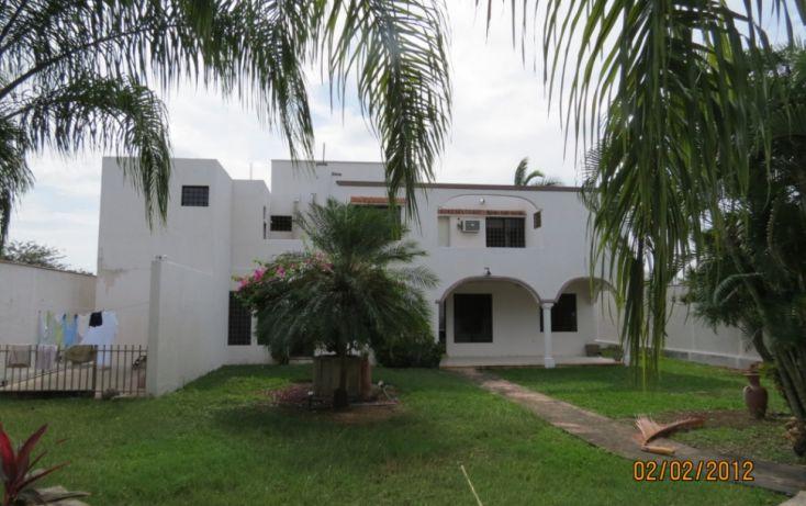 Foto de casa en venta en, benito juárez nte, mérida, yucatán, 1081189 no 03