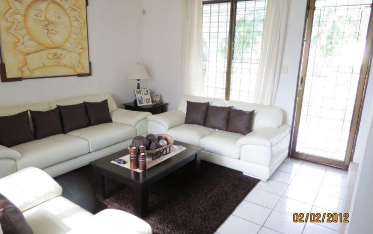 Foto de casa en venta en, benito juárez nte, mérida, yucatán, 1081189 no 04