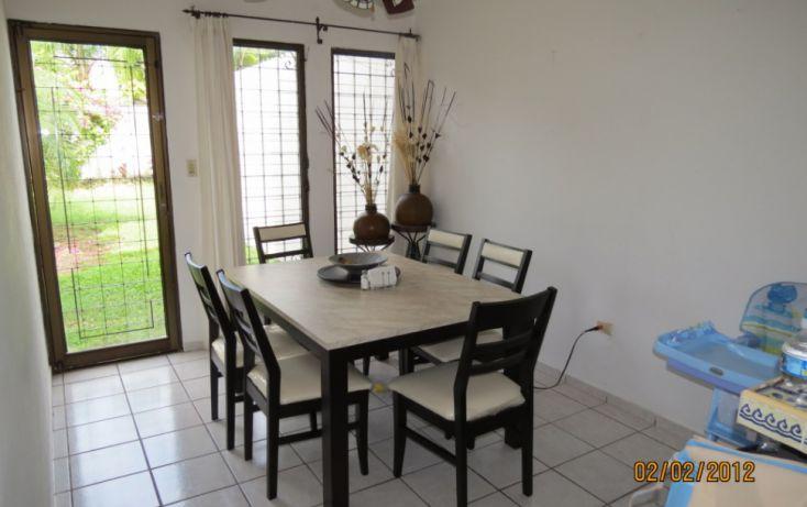 Foto de casa en venta en, benito juárez nte, mérida, yucatán, 1081189 no 06