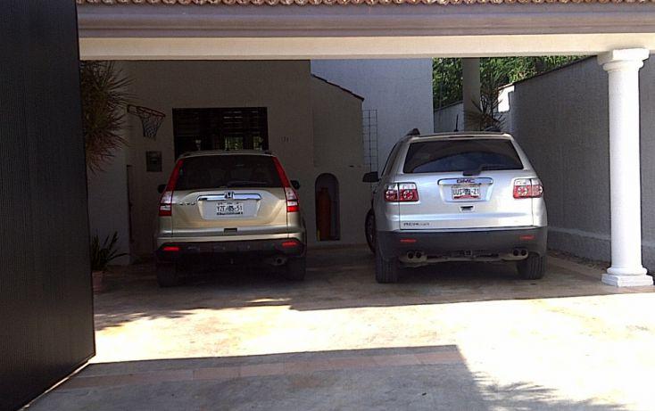 Foto de casa en venta en, benito juárez nte, mérida, yucatán, 1081189 no 11