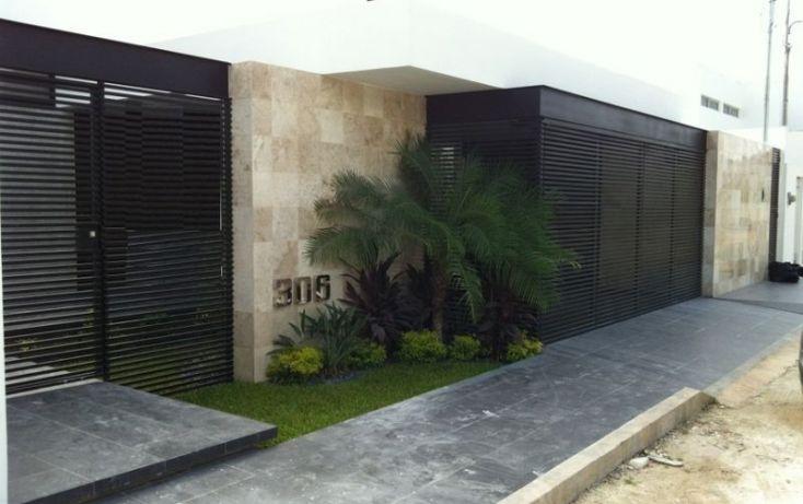 Foto de casa en venta en, benito juárez nte, mérida, yucatán, 1082281 no 03
