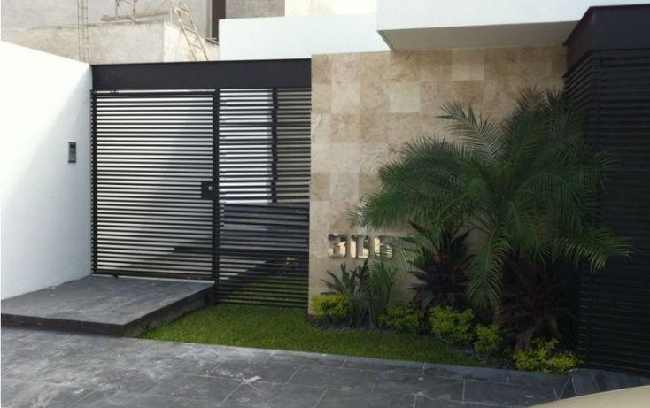 Foto de casa en venta en, benito juárez nte, mérida, yucatán, 1082281 no 04