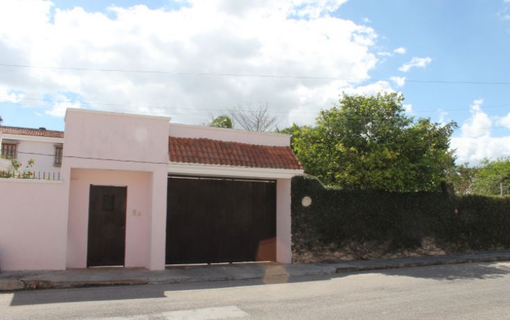 Foto de casa en venta en, benito juárez nte, mérida, yucatán, 1113083 no 02