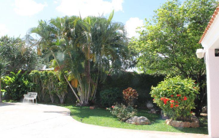Foto de casa en venta en, benito juárez nte, mérida, yucatán, 1113083 no 03