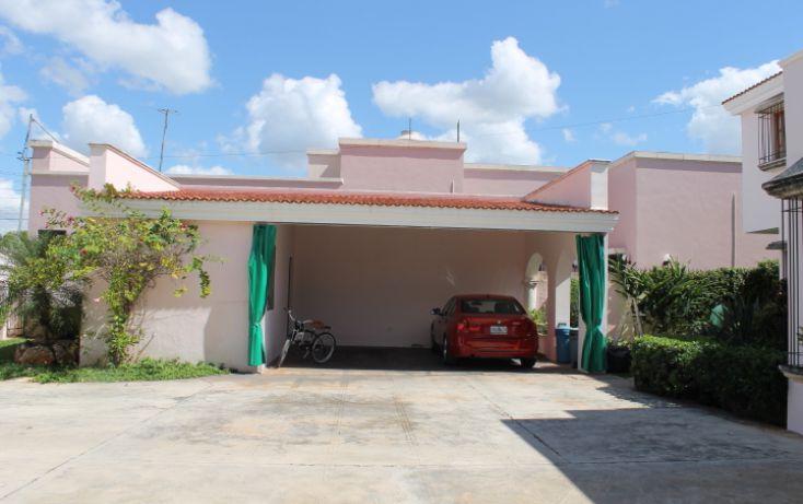 Foto de casa en venta en, benito juárez nte, mérida, yucatán, 1113083 no 04