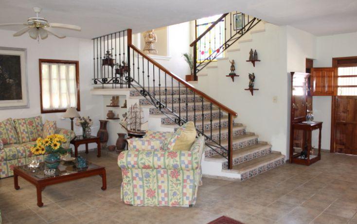 Foto de casa en venta en, benito juárez nte, mérida, yucatán, 1113083 no 05