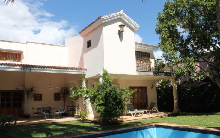 Foto de casa en venta en, benito juárez nte, mérida, yucatán, 1113083 no 12