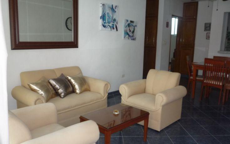 Foto de departamento en renta en, benito juárez nte, mérida, yucatán, 1116457 no 02