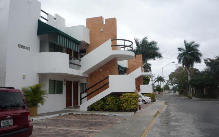 Foto de departamento en renta en, benito juárez nte, mérida, yucatán, 1116457 no 11
