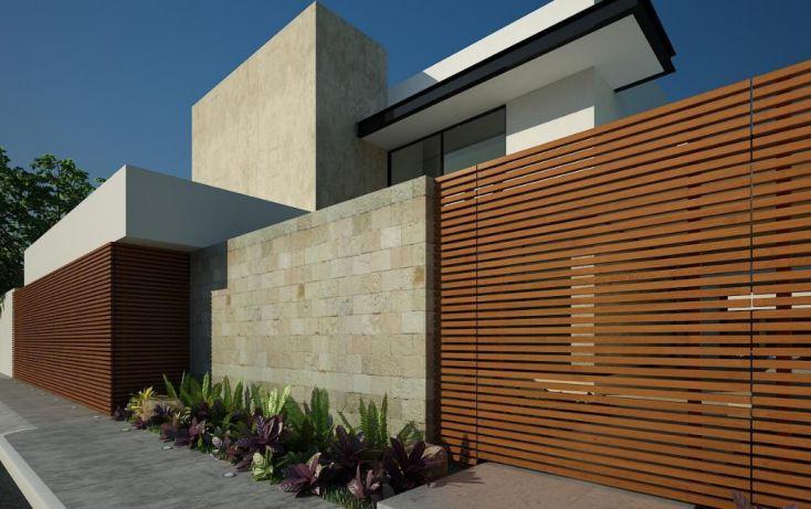 Foto de casa en venta en, benito juárez nte, mérida, yucatán, 1117009 no 02