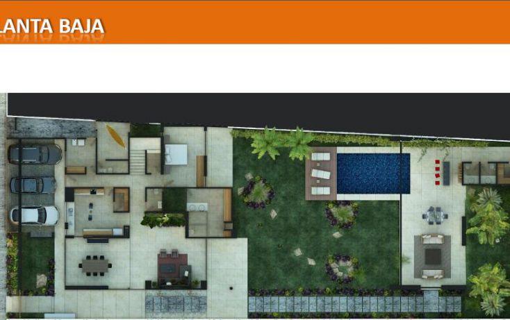 Foto de casa en venta en, benito juárez nte, mérida, yucatán, 1117009 no 03