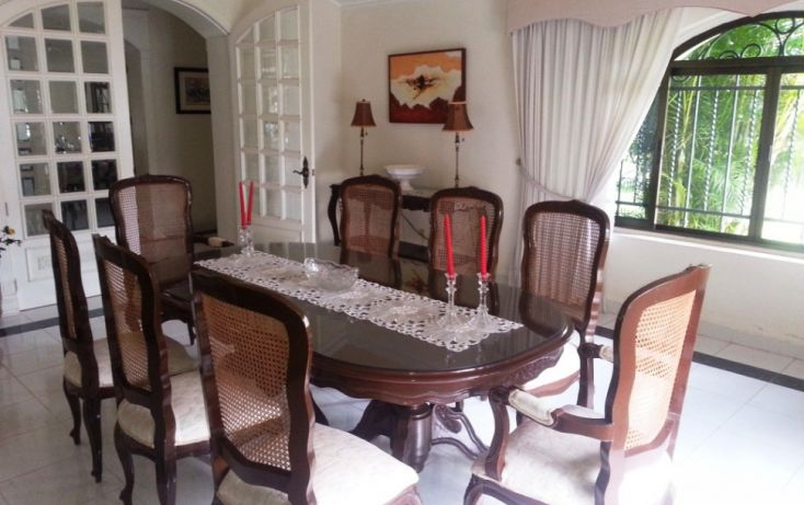 Foto de casa en venta en, benito juárez nte, mérida, yucatán, 1122209 no 01
