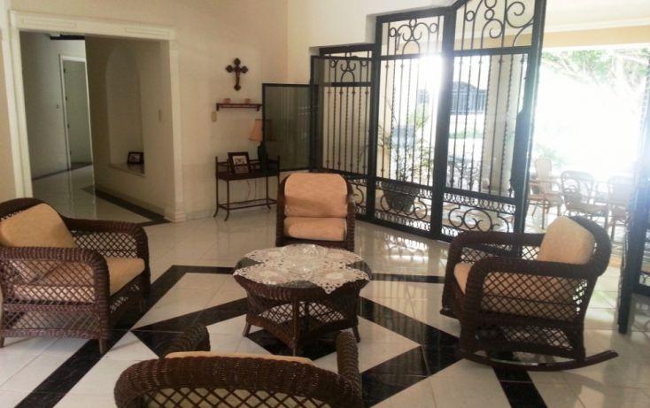 Foto de casa en venta en, benito juárez nte, mérida, yucatán, 1122209 no 02