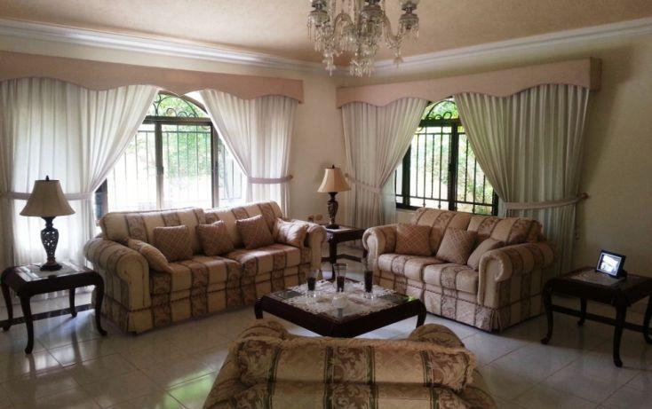 Foto de casa en venta en, benito juárez nte, mérida, yucatán, 1122209 no 03