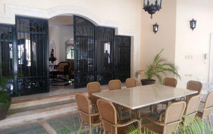 Foto de casa en venta en, benito juárez nte, mérida, yucatán, 1122209 no 05