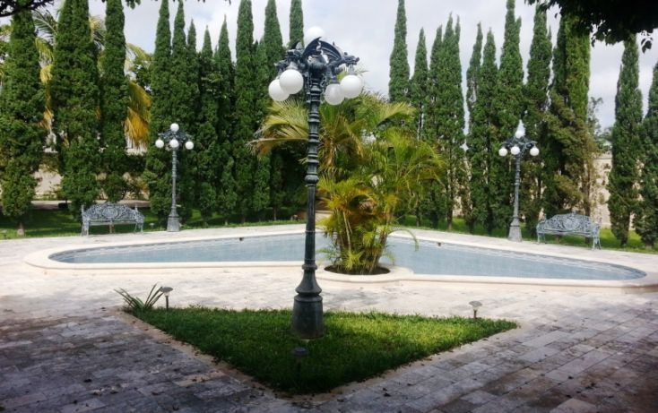 Foto de casa en venta en, benito juárez nte, mérida, yucatán, 1122209 no 06
