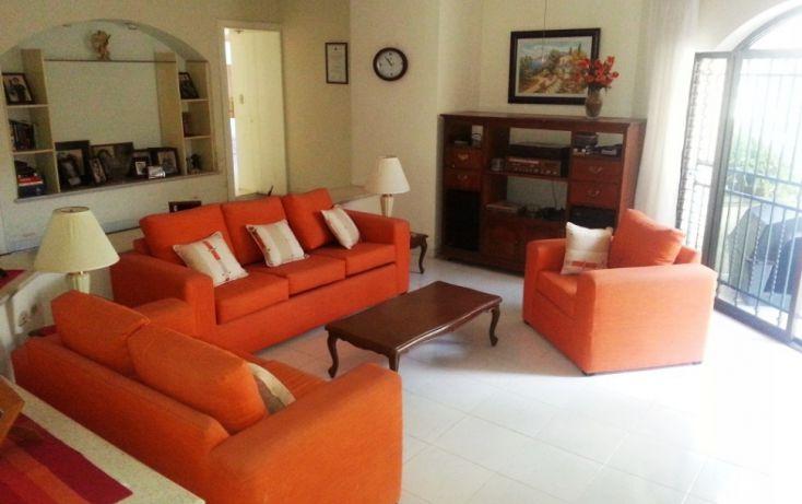Foto de casa en venta en, benito juárez nte, mérida, yucatán, 1122209 no 09