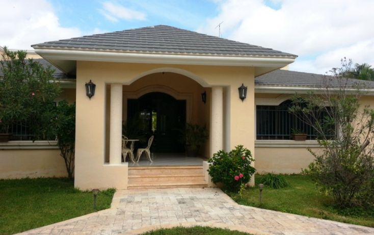 Foto de casa en venta en, benito juárez nte, mérida, yucatán, 1122209 no 14