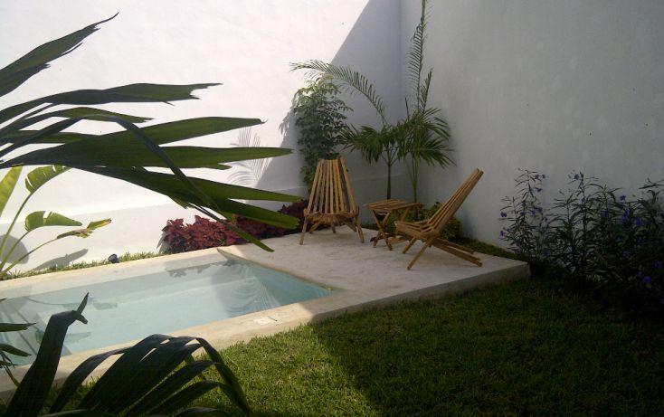 Foto de casa en venta en, benito juárez nte, mérida, yucatán, 1128623 no 03