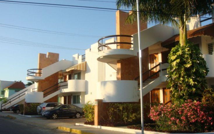 Foto de departamento en renta en, benito juárez nte, mérida, yucatán, 1128721 no 01