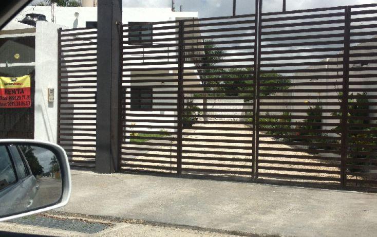 Foto de departamento en renta en, benito juárez nte, mérida, yucatán, 1128883 no 01