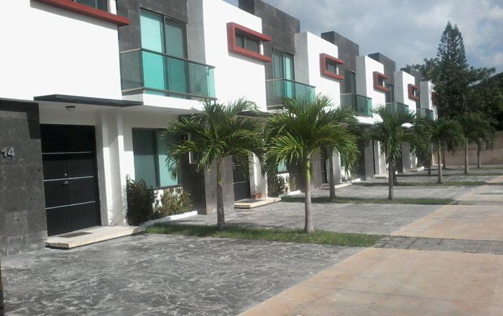 Foto de departamento en renta en, benito juárez nte, mérida, yucatán, 1130153 no 01