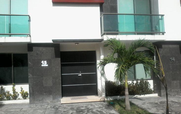 Foto de departamento en renta en, benito juárez nte, mérida, yucatán, 1130153 no 02