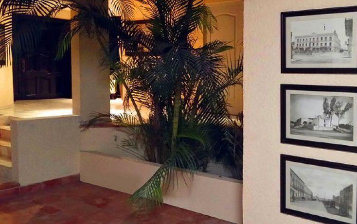Foto de departamento en renta en, benito juárez nte, mérida, yucatán, 1174607 no 09