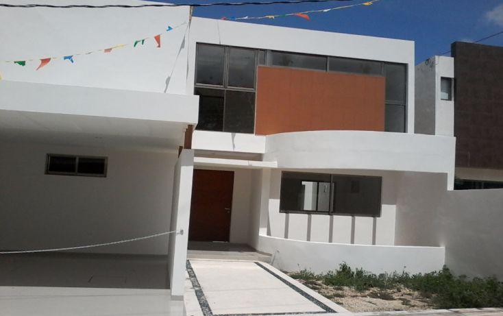 Foto de casa en venta en, benito juárez nte, mérida, yucatán, 1177143 no 02