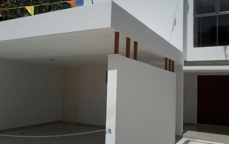 Foto de casa en venta en, benito juárez nte, mérida, yucatán, 1177143 no 03