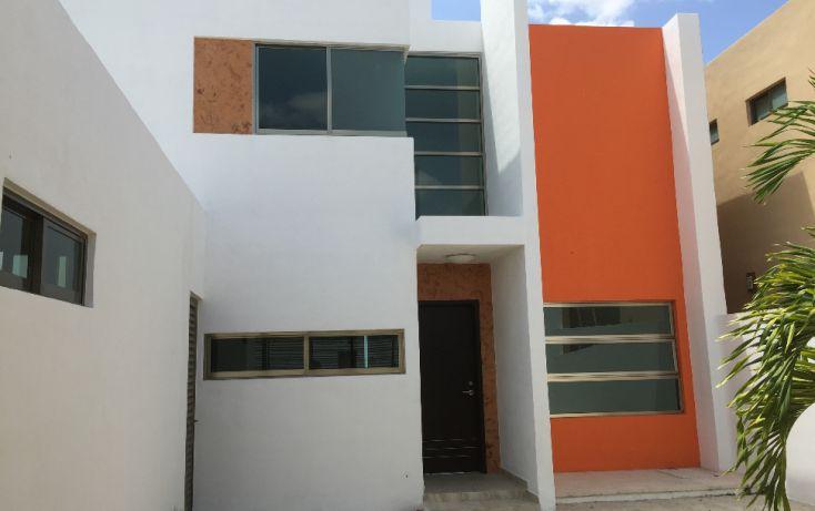 Foto de casa en venta en, benito juárez nte, mérida, yucatán, 1203787 no 02