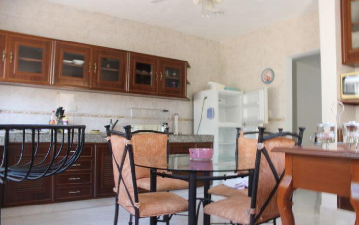 Foto de departamento en renta en, benito juárez nte, mérida, yucatán, 1204859 no 05
