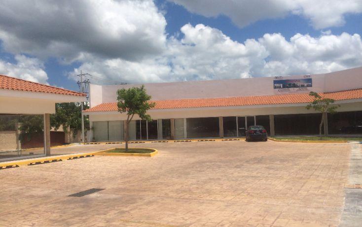 Foto de local en renta en, benito juárez nte, mérida, yucatán, 1228213 no 01