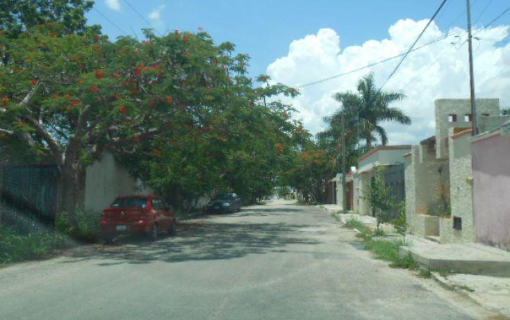 Foto de terreno habitacional en venta en, benito juárez nte, mérida, yucatán, 1248841 no 02