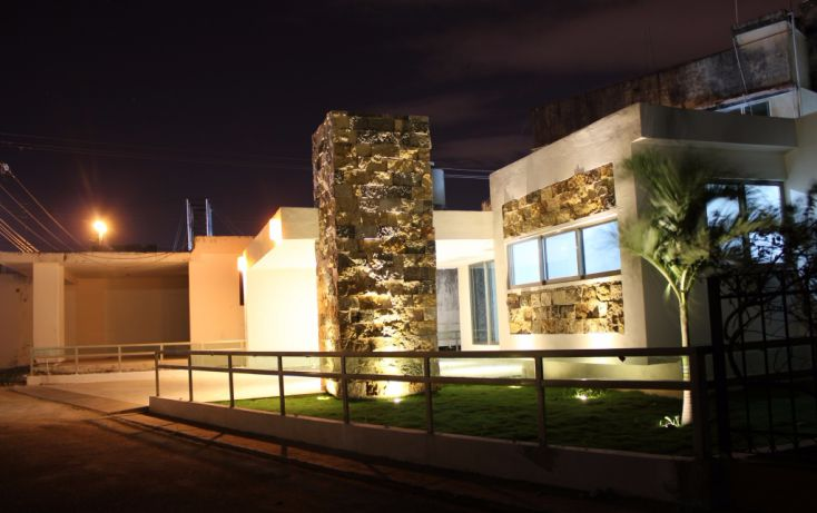 Foto de casa en venta en, benito juárez nte, mérida, yucatán, 1291767 no 01