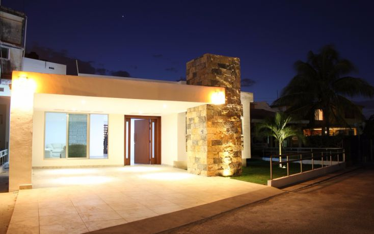 Foto de casa en venta en, benito juárez nte, mérida, yucatán, 1291767 no 02