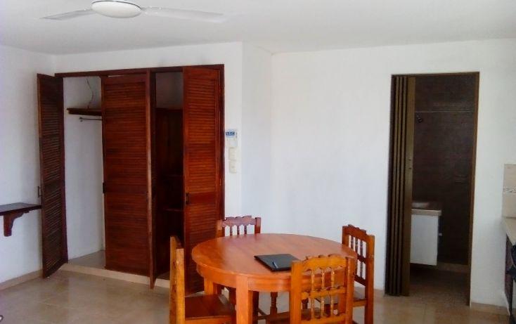 Foto de departamento en renta en, benito juárez nte, mérida, yucatán, 1296281 no 01