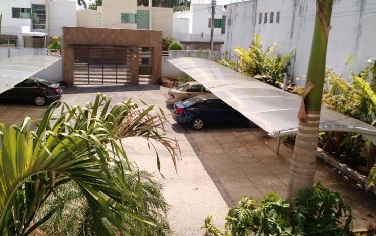 Foto de departamento en renta en, benito juárez nte, mérida, yucatán, 1298053 no 02