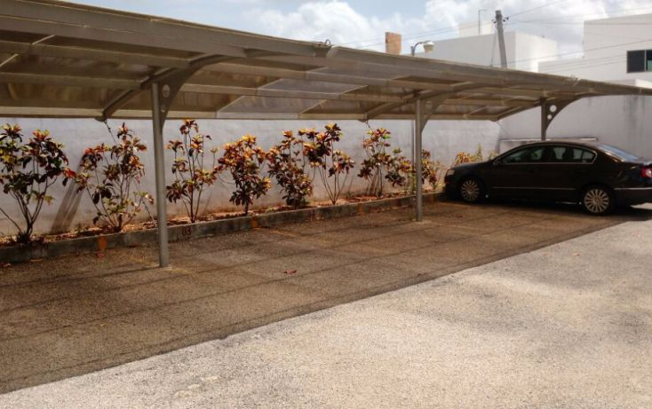 Foto de departamento en renta en, benito juárez nte, mérida, yucatán, 1298053 no 12